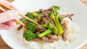 Chinese Beef And Broccoli Chinese Takeout At Home Miniseries 1018117 By Fifteenspatulas