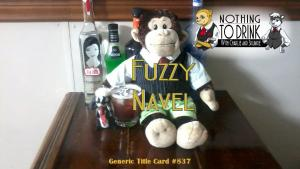 Fuzzy Navel 1016770 By Nothingtodrink