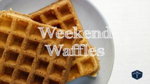 Weekend Waffles 1017552 By Legourmettv