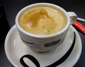 Instant Cafe Au Lait