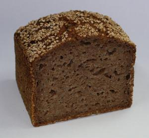 Harvest Spelt Bread