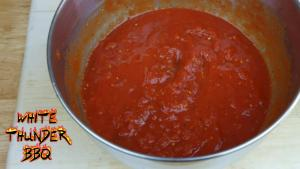 No Cook Pizza Sauce 2 Minute Pizza Sauce 1019292 By Whitethunderbbq
