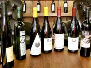 Best Of The Basic Wines