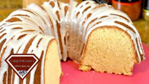 Southern Seven Flavor Pound Cake Recipe And Southern Seven Flavor Cream Cheese Pound Cake 2 Recipes 1019507 By Cookingwithcarolyn