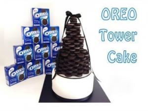 Oreo Tower