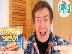 Spam Food Fear