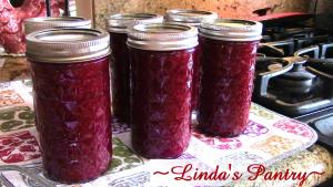 Canning Raspberry Lemonade Jam 1017006 By Lindaspantry