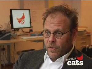 Chewing The Fat Alton Brown On Race Class And Food 1018225 By Seriouseats