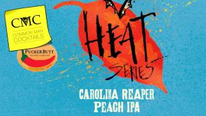 Flying Dog Carolina Reaper Peach Ipa White Peach Saison Beer Review 1018073 By Commonmancocktails
