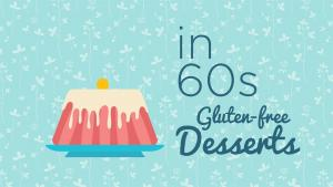 How To In 60 S Glutenfree Desserts Chestnut Cake 1016552 By Zoomintv