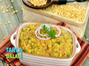 Spicy Dal