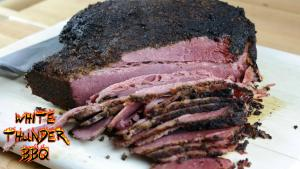 Easy Homemade Pastrami 1015733 By Whitethunderbbq