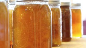 Canning Yuzu Jelly 1019773 By Cherylshomecooking