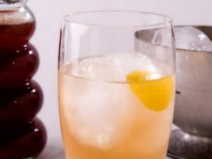 Spiced Drink