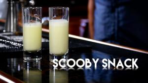 The Scooby Snack Shooter 1017880 By Commonmancocktails