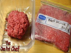 Meat Freezing Tips