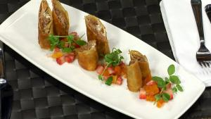 Duck Confit Spring Rolls 1015477 By Hypehits