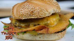 Squeeze Burger 1020241 By Whitethunderbbq