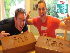 Giant Kit Kat