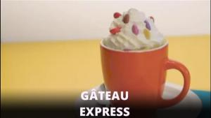 Recette Express Le Gteau Aux Smarties 1013916 By Zoomintvfrench