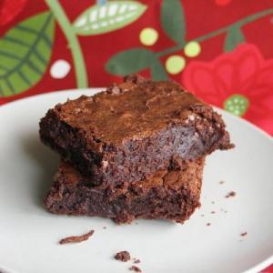 Carob Brownies