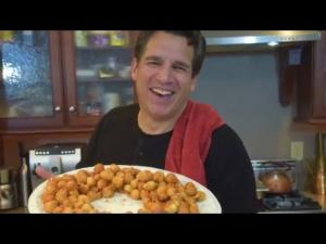 Delicious Italian Honey Balls Struffoli 1014974 By Cookingitalianwithjoe