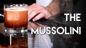 The Musolini A Wine Cocktail 1016639 By Commonmancocktails