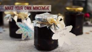 The Recipe Show By Rattan Direct How To Make Your Own Mincemeat 1019904 By Thefoodchannel