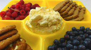 Bettys Pineapple Pudding Dip