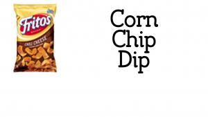 Corn Chip Dip 1015333 By Copykat