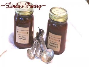 You Know You Want Bbq Sauce Review With Lindas Pantry