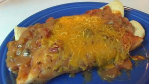 Bettys Ground Beef And Cheese Enchiladas 1015914 By Bettyskitchen
