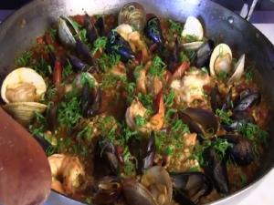 How To Make Perfect Paella