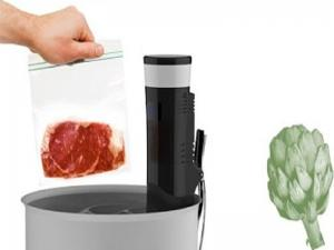 Sous Vide Cooking Made Easy