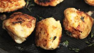 How To Make Risotto Balls 1005891 By Videojug