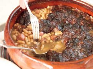 True Cassoulet In Languedoc 1017933 By Seriouseats