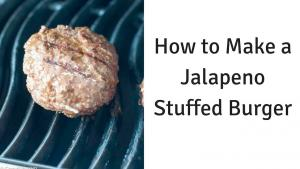 Jalapeno Popper Stuffed Burgers 1019223 By Copykat