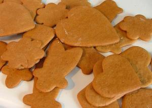 Swedish Gingersnap