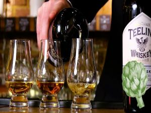 Understanding Irish Whiskey