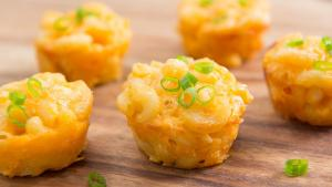 Mini Mac And Cheese Cups 1019380 By Fifteenspatulas