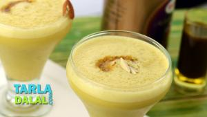 Thandai Smoothie