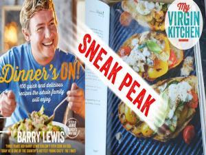 A Sneak Peak Of My First Cookbook