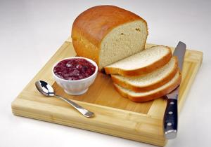 White Yeast Bread