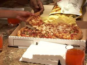 Pizza Tops List Of Most Addictive Food