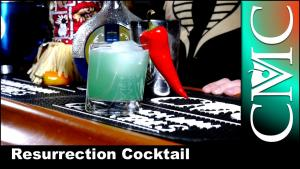 Resurrection Cocktail