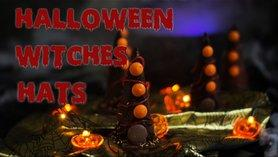Halloween Witch Hats By The Recipe Show 1018819 By Thefoodchannel