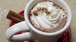 The Best Hot Chocolate Recipes To Entertain