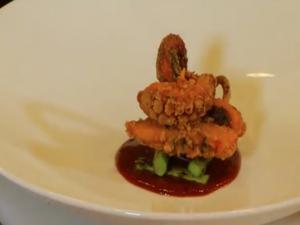 Japnese Seafood