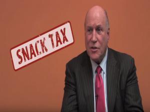 Snack Tax