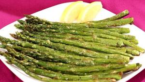 Roasted Asparagus 1015663 By Usafireandrescue